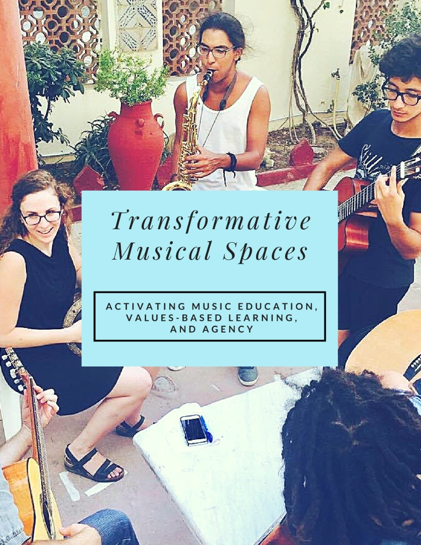 Transformative Musical Spaces
